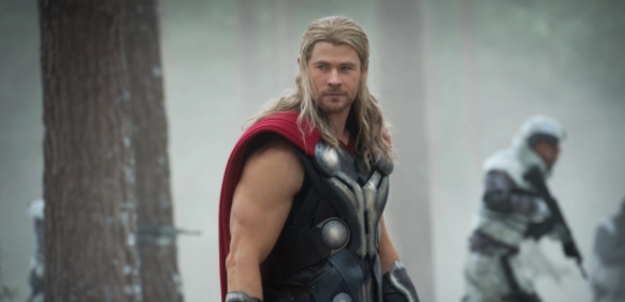Where's Thor this whole time? Still cleaning up Loki's fucking mess. Pretty much everything that happens in Avengers: Age Of Ultron is Loki's fault.