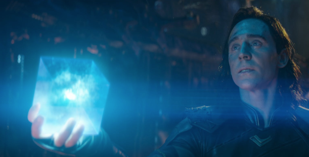 So let's summarize every dumb thing that Loki has done by the time we see him in Infinity War, shall we?