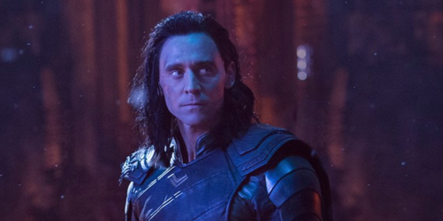 Oh, and here's one last one for you. The Tesseract could have been destroyed in Thor: Ragnarok, which would have meant that Thanos wouldn't have been able to finish the gauntlet, except Loki stole the Tesseract off Asgard, brought it onto the Asgardian refugee ship, and got everyone killed.