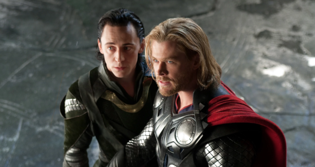 Until these two absolute clowns got involved, Odin and Heimdall guarded over the universe and made sure extinction-level events weren't a regular occurrence.