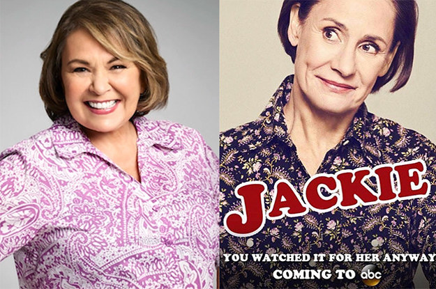 "Here Are 19 TV Shows ABC Should Replace ""Roseanne"" With"