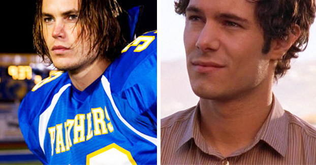 Which Teen Tv Character Is Actually Your Soulmate Celebrity